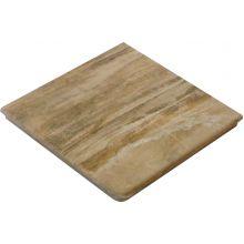 Ступень Fossil Peld. Ang. Izq. Sand Out 33х33 (левая)