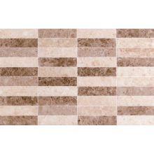Tayba Desert Multi плитка настенная 25x40