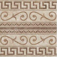 Dec Lineal Carpet Capuccino 45x45
