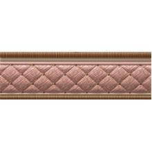 Cenefa Bellini Pink 8 x 25