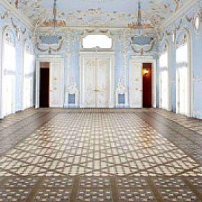 Коллекция Cristacer Castell в интерьере