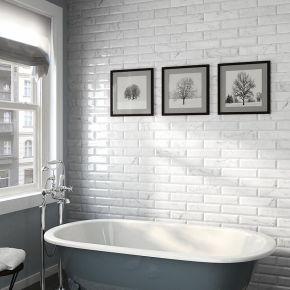 Коллекция Equipe Ceramicas Carrara в интерьере