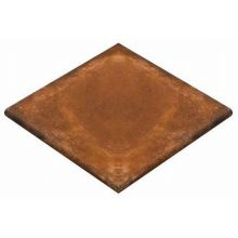 Cartabon Alhamar Rojo ступень угловая 33.5x33.5