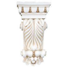 Vaticano Menzola 2 Oro 12,4 x 24