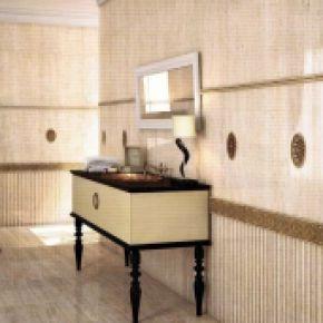 Коллекция Saloni Tivoli в интерьере